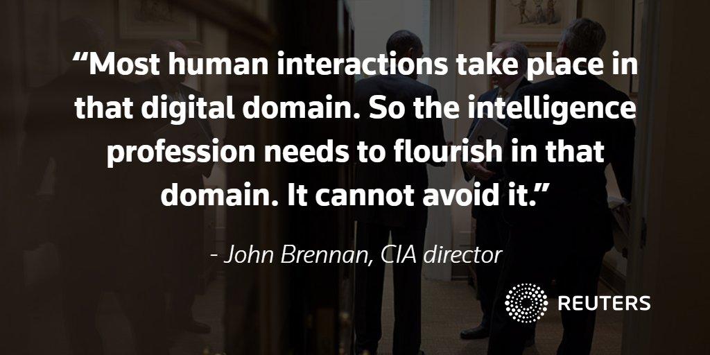 CIA history essay question?
