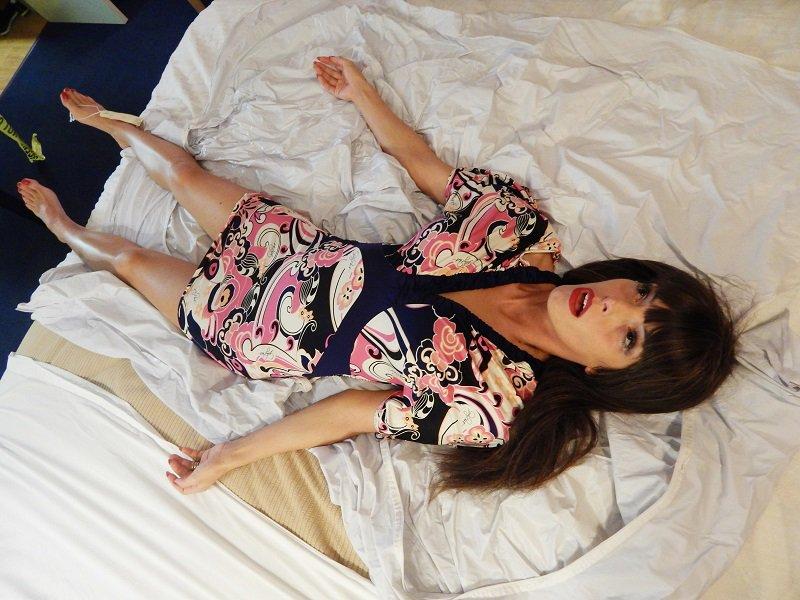 Bella Ink Nude Photos 94