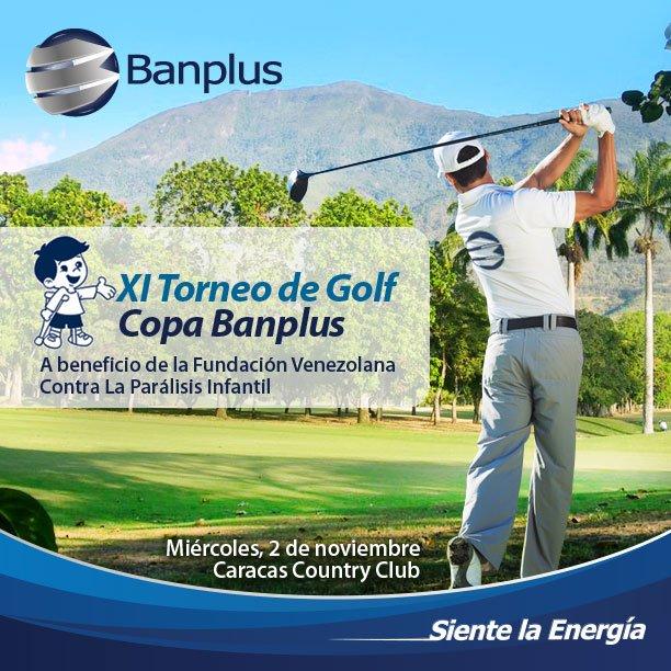 Diego Ricol Freyre - XI Torneo de Golf Banplus