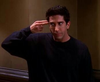 Happy Birthday @DavidSchwimmer. Friend, brother, boyfriend and most importantly the master of Unagi. https://t.co/uoF2gwe2ij