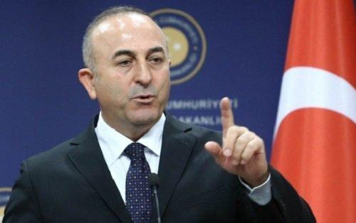 Чавушоглу: Анкара уважает позицию Москвы по Карабаху