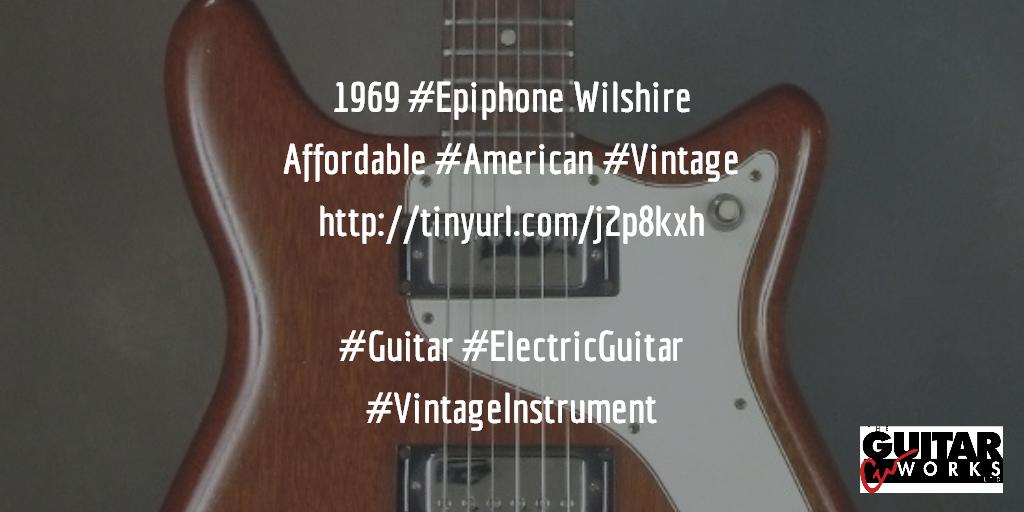 vintageinstrument хаштаг в Twitter