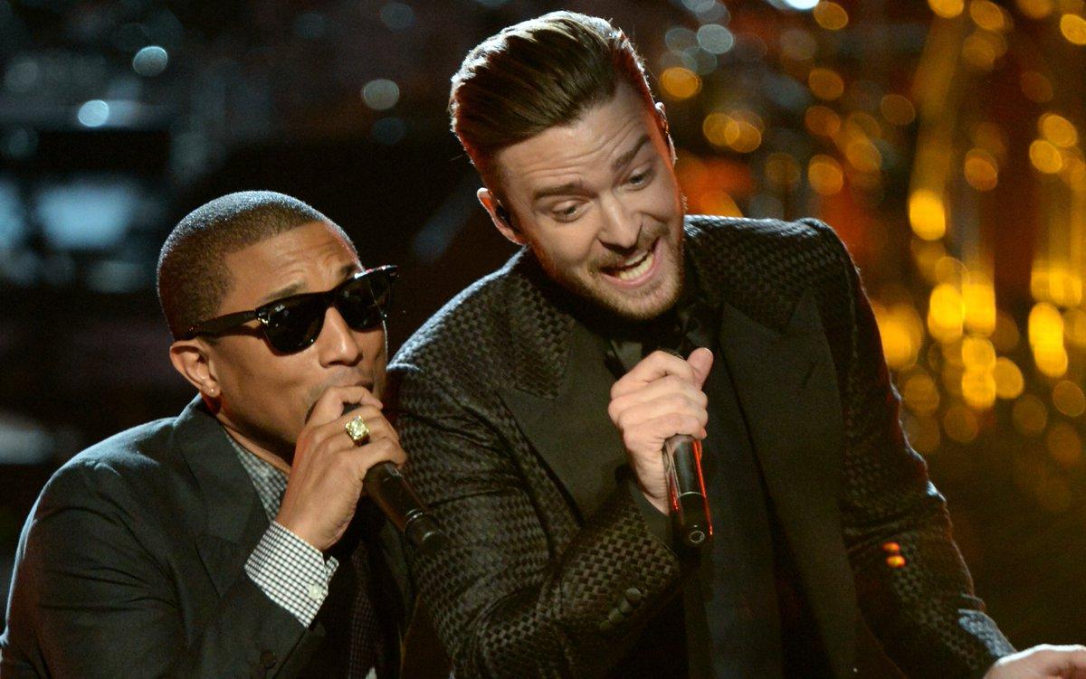 Timberlake neues album