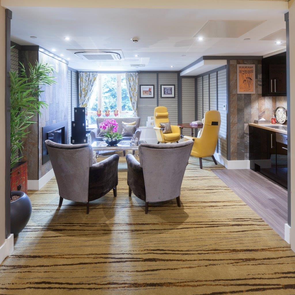 Signatureu0027s Bentley House Care Home Wins National Interior Design Award  (thanks @CareNursingMag) ...