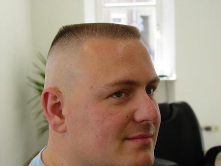 Worldstarhiphop On Twitter If A Cop With This Haircut Pulls You
