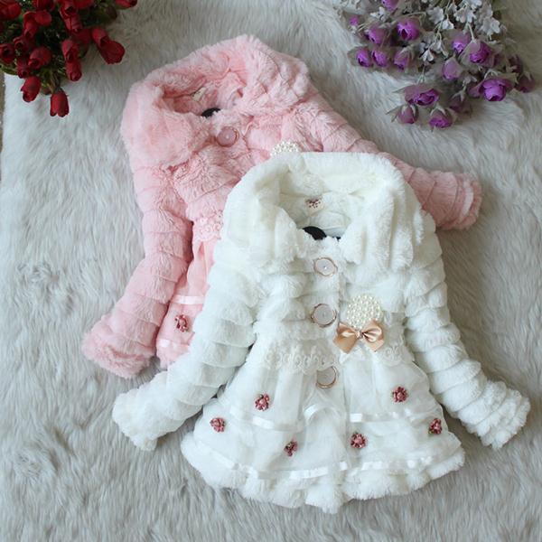 пальто детское зимнее пальто для девочки в интернет магазине