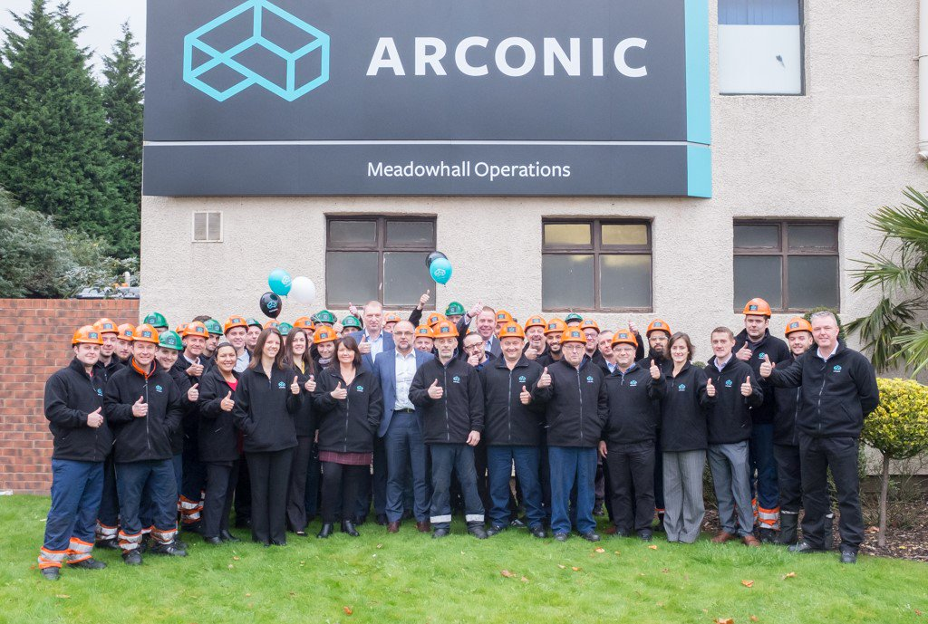 Arconic on Twitter: