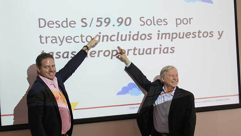 """""""VIVA AIR Air la nueva aerolínea de bajo costo enPerú https://t.co/1F49SaNjDa https://t.co/Y1MoOvxRe1"""