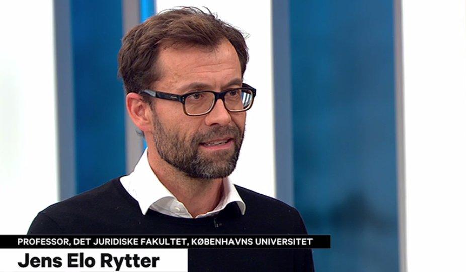 Resultado de imagen de Jens Elo Rytter