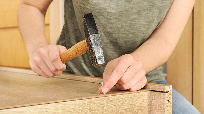 Not only will these 5 DIY projects improve your home - they'll speed up your sale!