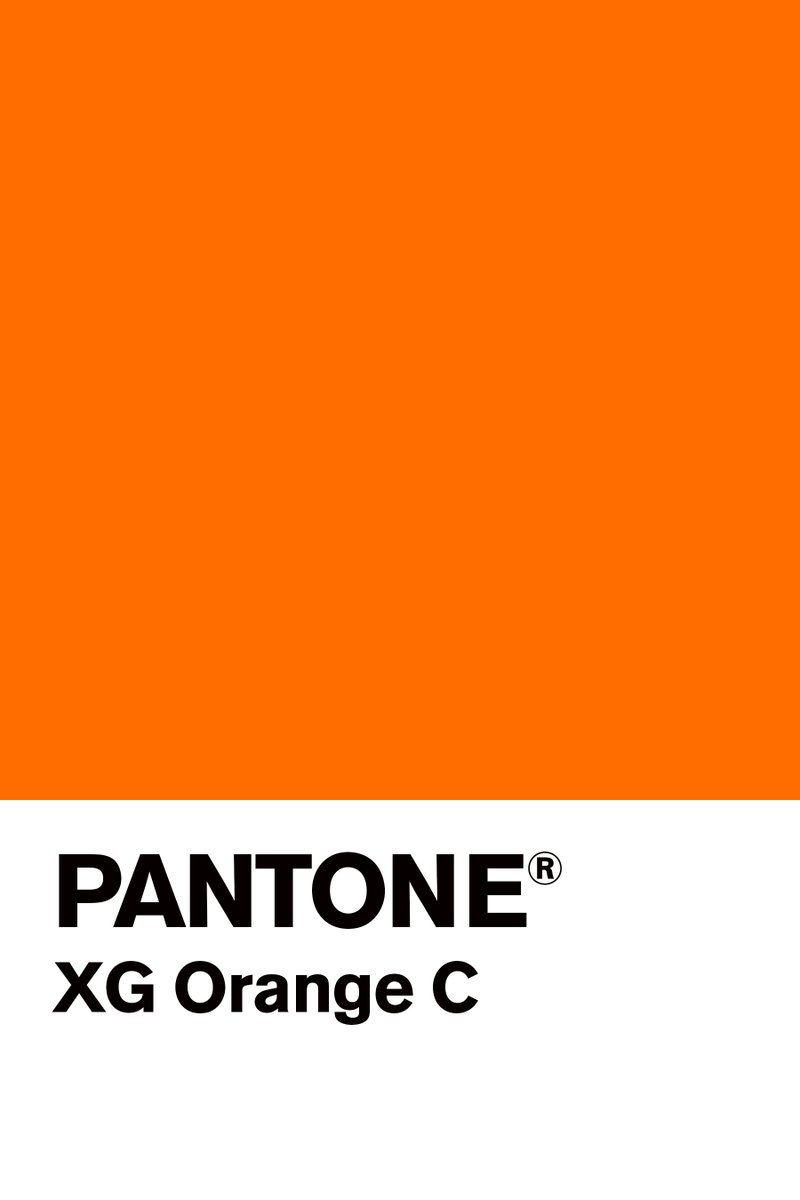 h n n h on twitter my coloroftheday november2nd pantone xg orange c orangepeel. Black Bedroom Furniture Sets. Home Design Ideas