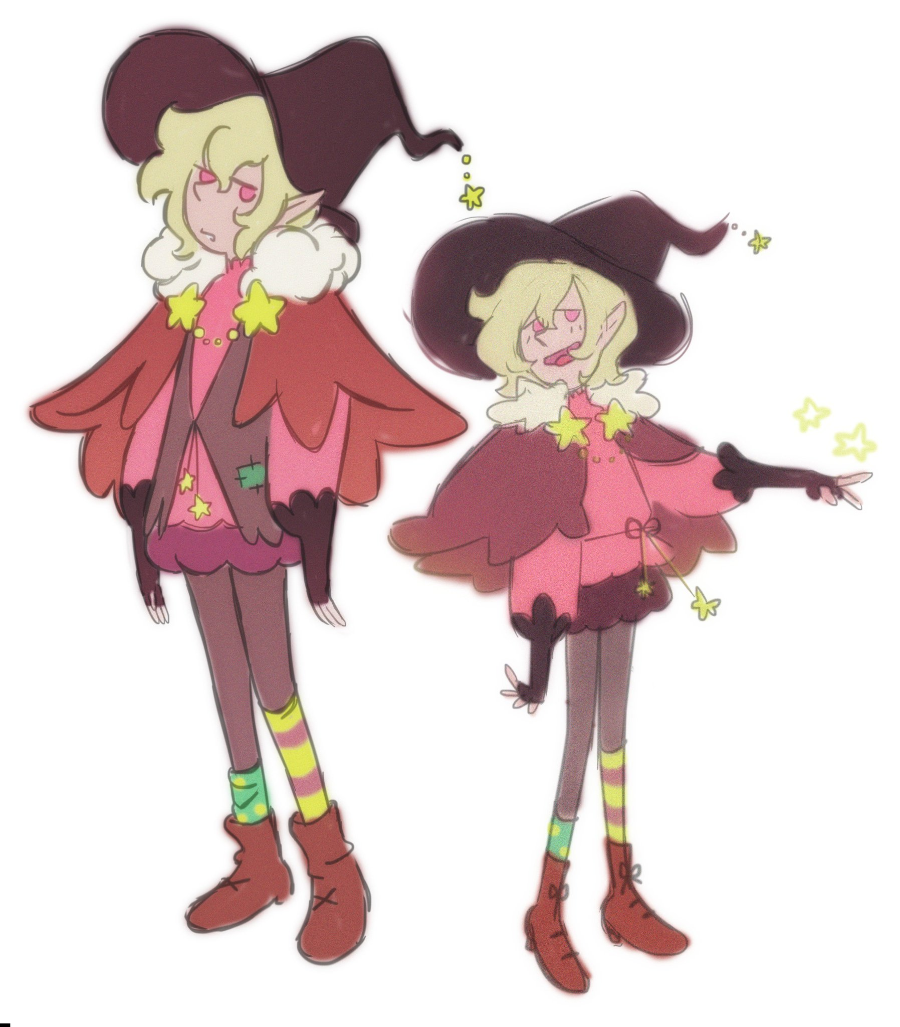 Kris🌚💖 On Twitter Quot Taako Outfits For Some Reason Ive