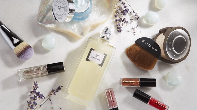 .QVC launches 24/7 dedicated beauty channel for US fans BeautyiQ