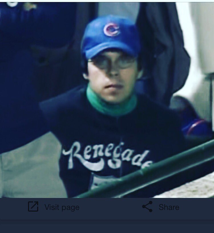 Dave Chang On Twitter Steve Bartman You Are Free Thank Goodness