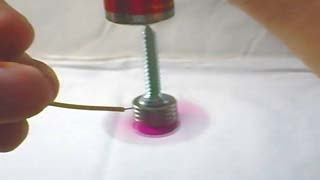 Simple magnet motor: news tech technology DIY magnet motor hardware