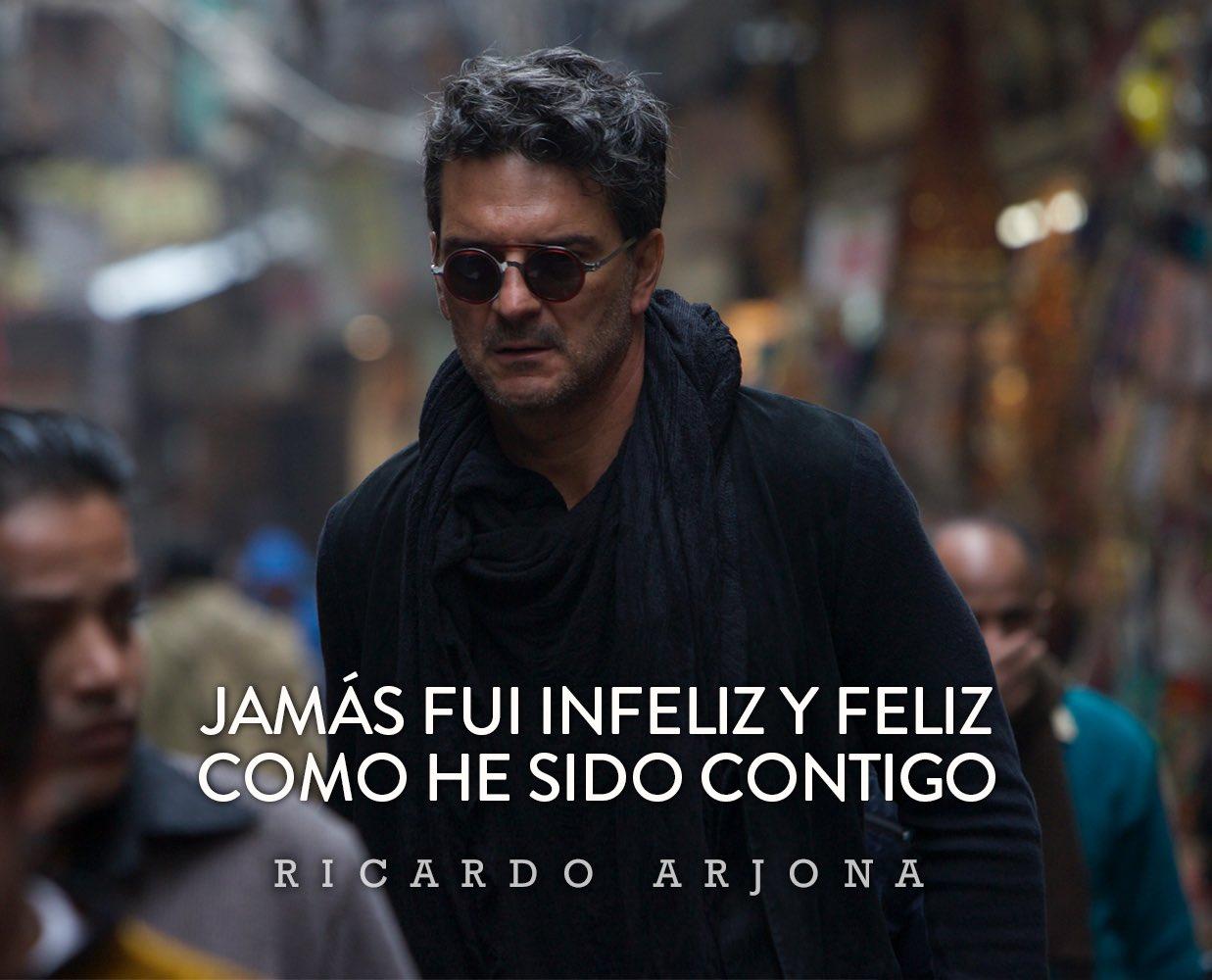 Ricardo Arjona On Twitter Si Tu No Existieras Frasesarjona 54