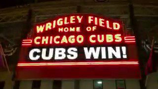 What does Priceless sound like? This!   #FlyTheW #Cubs #WorldSeries https://t.co/kfkMu9E3NS