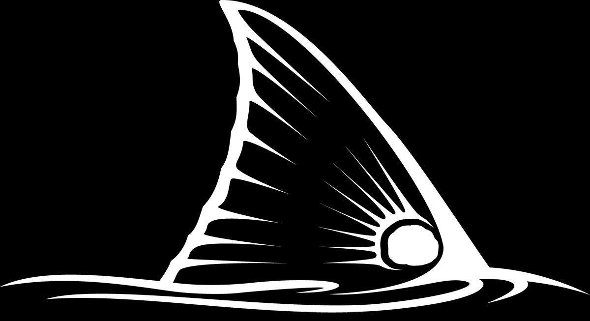 Skiff life on twitter skiff life tailing redfish car for Free fishing decals