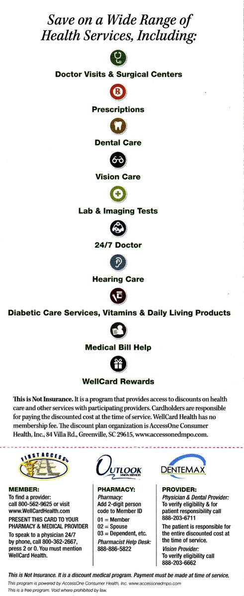 advantages of free health care