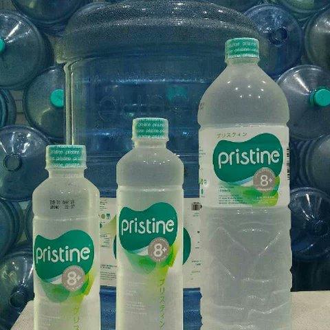 Air Alkali Terbaik di Indonesia