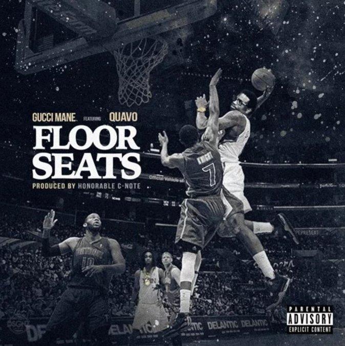 Gucci Mane - Floor Seats ft. Quavo Lyrics 1