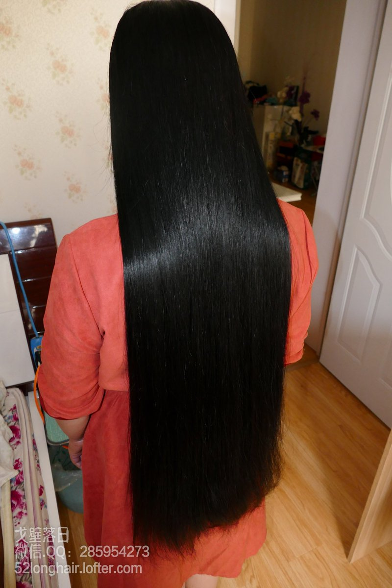 Like The Long Hairjob Fr-7583