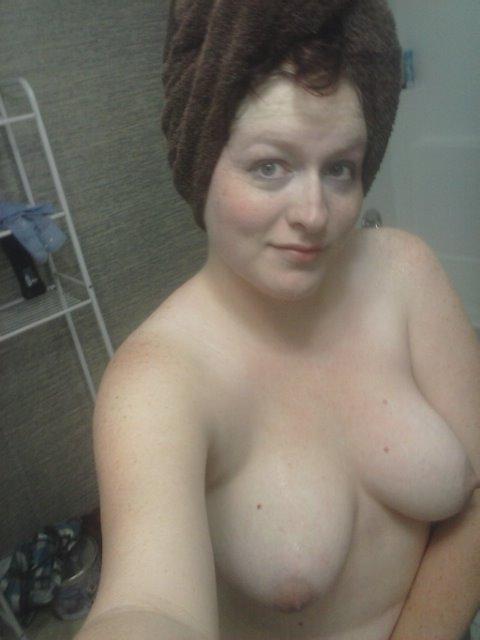 Nude Selfie 9313