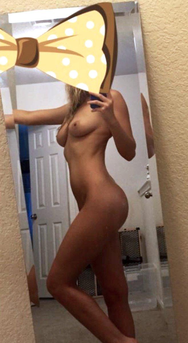 Nude Selfie 9311