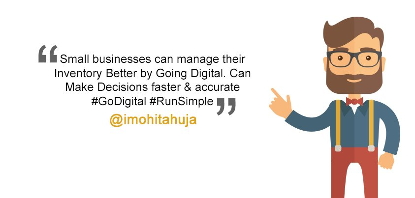 Here's the fourth shortlisted participant - @imohitahuja! #GoDigital to #RunSimple (4/15) https://t.co/LUGDtgxrWM