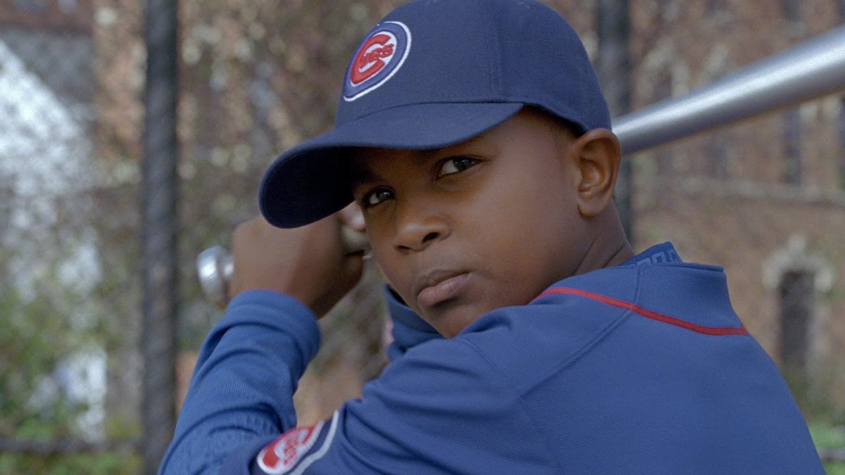 This @Nike ad that just aired though. https://t.co/UClan7iGGf #Cubs https://t.co/NOPaeeXDip
