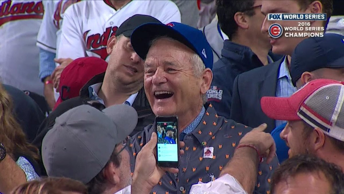 This is the face of pure joy!!! #worldseries #CubsWin https://t.co/6m3rGKzu6F