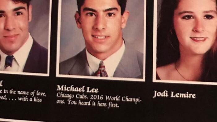 In 1993, this guy predicted the #WorldSeries https://t.co/JSedRNvLWA