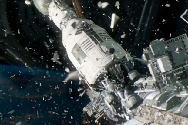 alien movie space station - photo #20