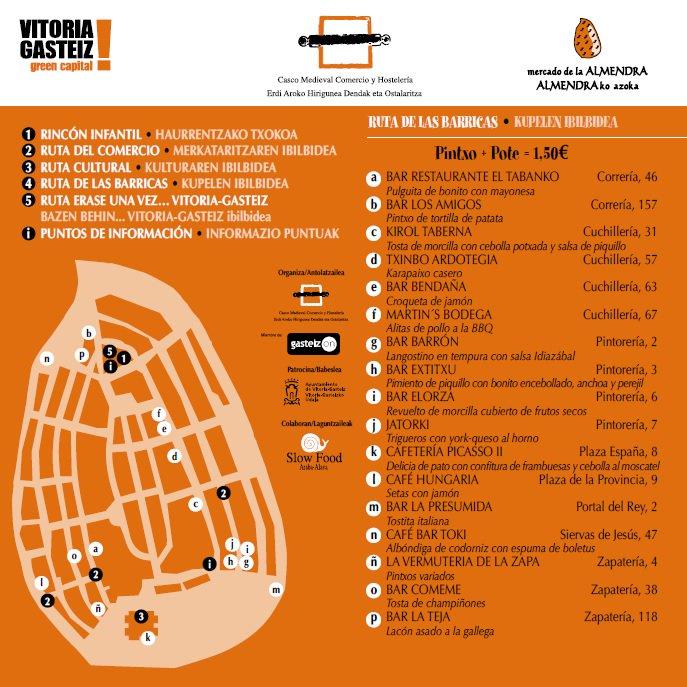 Site de la Mairie de Vitoria-Gasteiz - Mercado de la Almendra ead15004ff3ce