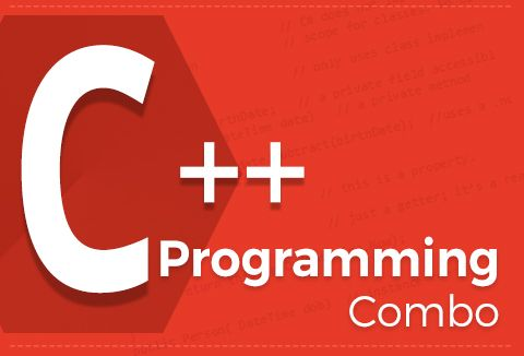 Programming tutorial for beginner to expert level in C++ tutorial eCourse
