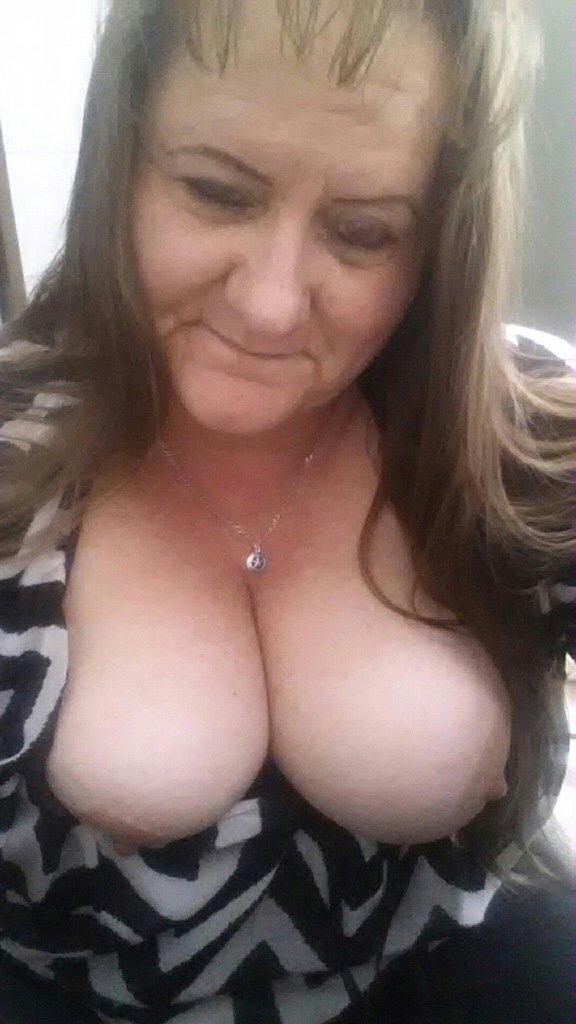 Nude Selfie 9278