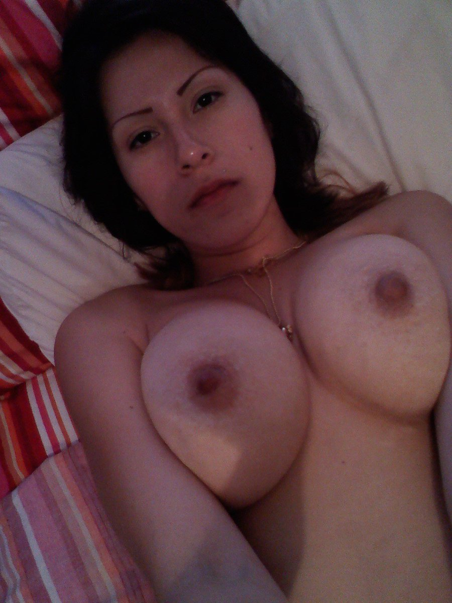 Nude Selfie 9284