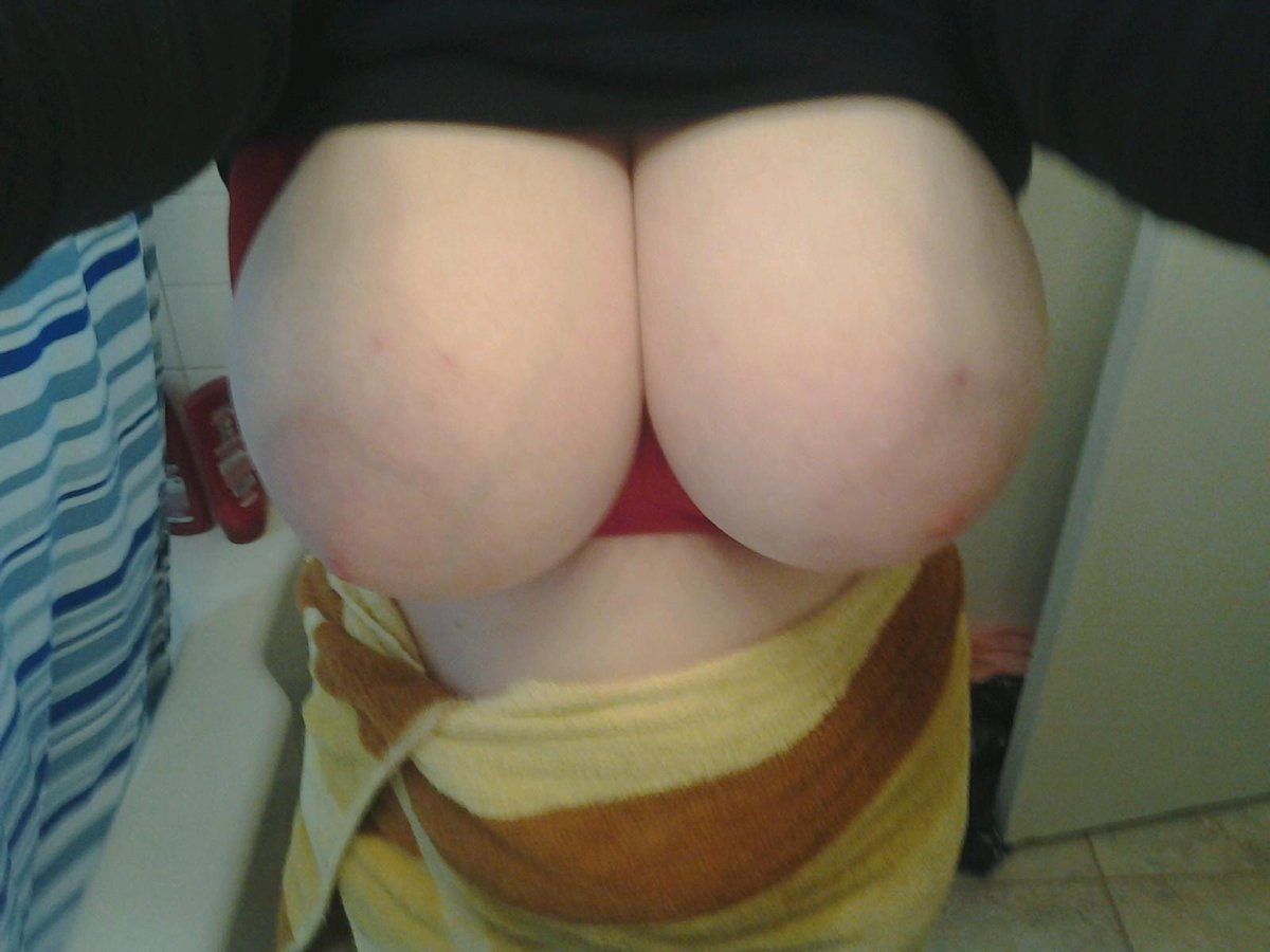 Nude Selfie 9289