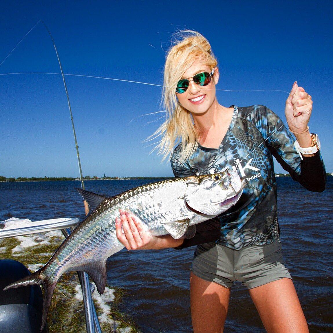 Keith gordon keithgordon7 twitter for Brooke thomas fishing