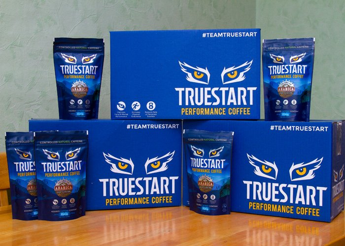 RT @YondaRacing: Thanks @TrueStartCoffee - just in time for the cold weather #TeamTrueStart #Coffee https://t.co/9YtQPASggD
