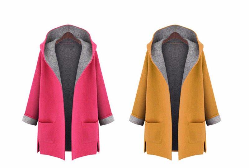 пальто осеннее женское где выбрать в интернет магазине больших размеров