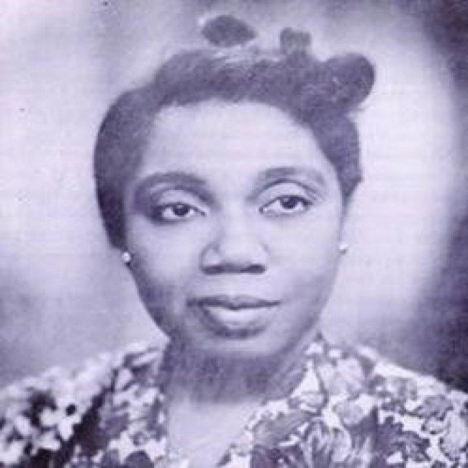 Image result for Kofoworola Ademola