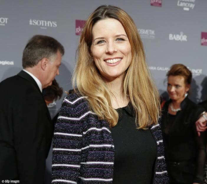 Süße Baby News Rtl Moderatorin Miriam Lange Ist Wieder Schwanger