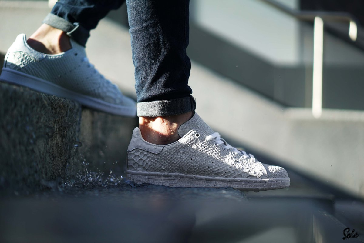 22e803c7d http   thesolesupplier.co.uk news the-sole-supplier-x-mi-adidas -stan-smith-croc-leather-is-the-hardest-out  …pic.twitter.com 16qsZKB3XF