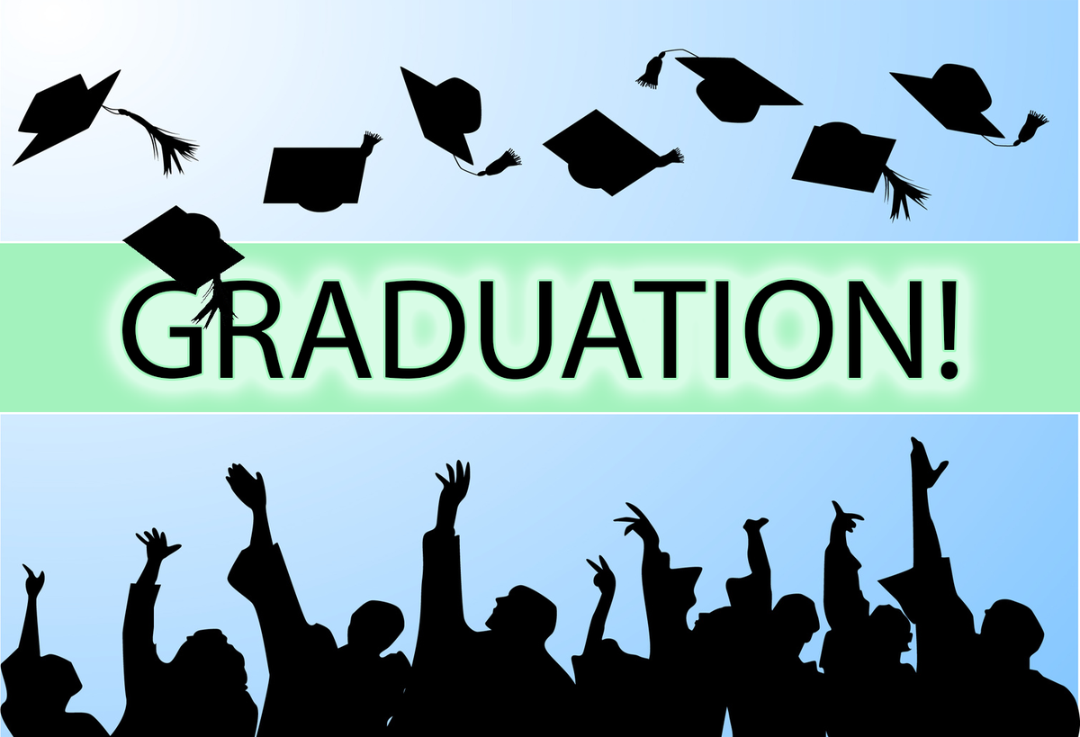 Congratulations to every DCU Student who is graduating this week, all the best for the future from the SU! https://t.co/1ydaqK1no2