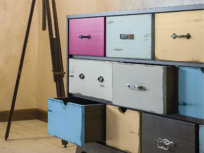 Cmo pintar un mueble con Blatem Decoracin Restauracin DIY