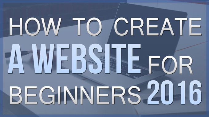 Have you built your website yet? Mindset - Guide - DIY - BlogDesign - Founder - SEO