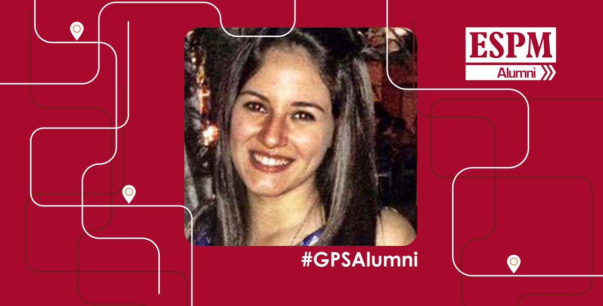 Carla Camargo é a nova Coordenadora de Trade Marketing da Unilever. #GPSAlumni #SempreESPM #AlumniESPM https://t.co/PSYHXuhq4Q