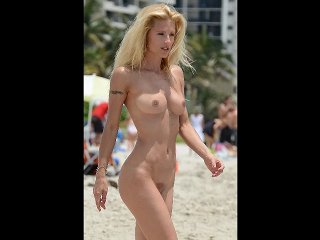 Michelle hunziker sexy nude something is