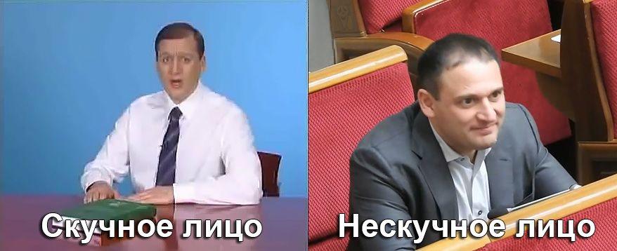 """""""Это очень почетно"""", - Добкин защищается на регламентном комитете с помощью портрета генсека Брежнева - Цензор.НЕТ 9770"""